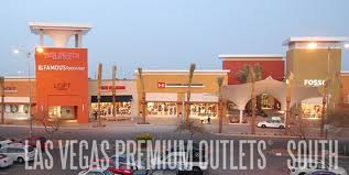 South Outlet Mall