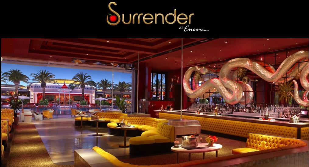 Surrender Nightclub